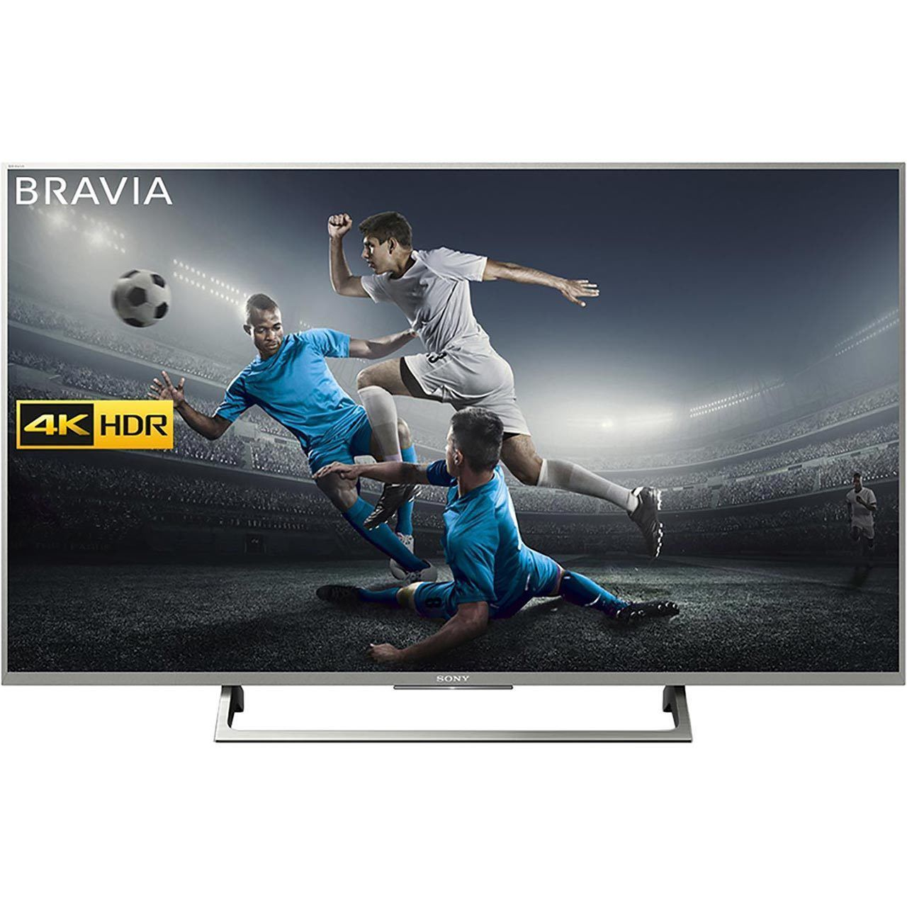 Sony KD49XE8077SU 49 Inch Smart LCD TV 4K Ultra HD Certified 3 HDMI New 1